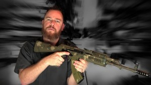 Origins of the AK: Why is the Charging Handle on the Right?1