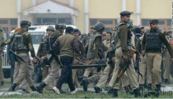 Militant attack on Indian military base heightens tensions, sparks false flag accusations