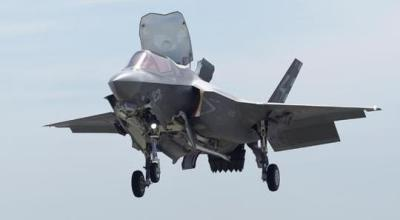 F-35 'miracle jet' faces additional woes -15 F-35 models grounded due to wiring issue