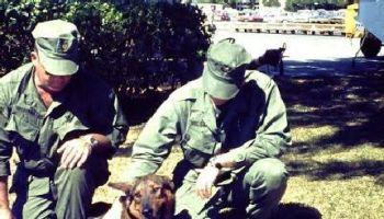 Navy SEAL Community loses a Titan: Bill Bruhmuller