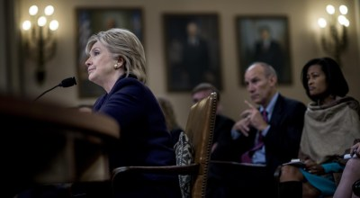 Former Clinton email tech aide accuses House GOP of political harassment, won't testify today