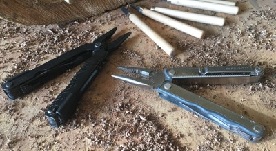 Which Multi-Tool is best   Gerber MP600 vs. Leatherman Kick