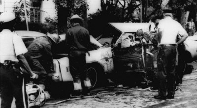 CIA found 'convincing evidence' Chilean dictator was behind 1976 D.C. attack