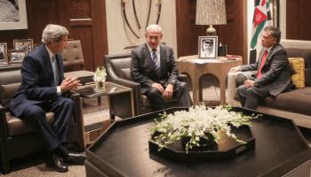 Jordan, our friend, is falling to the Muslim Brotherhood (Part One)