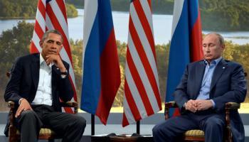 U.S. officials leak espionage strategy against Russia