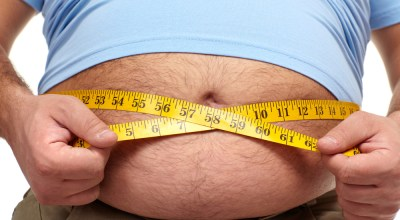 The US military has a huge problem with obesity and it's only getting worse