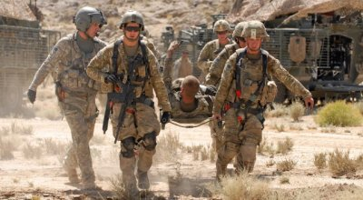 After review, Army could upgrade dozens of discharges for soldiers with PTSD, TBI