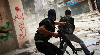 Who are the Syrian Rebels and what can be expected of them