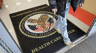 Lawmaker wants to force Congress to use VA health care
