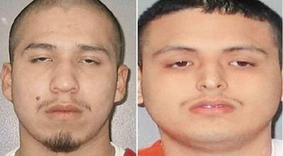 'Wolf Boys': How two American teens were trained as Mexican narcos cartel assassins