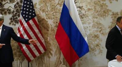 A simple perspective on Russian and U.S. Policy