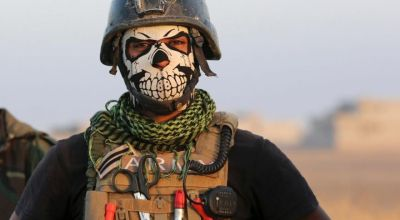 Baghdad's Finest: A Look at Iraq's Vaunted Special Forces
