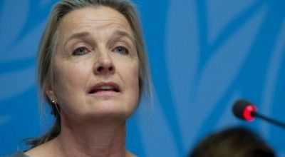 Blood and War: UN Agency Cooperates With Assad