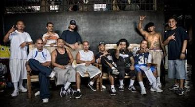MS13 Pooled Resources to Fund 'Elite' Unit: Report