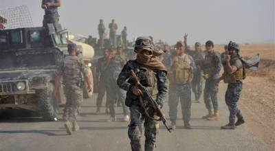 Defeating ISIS in Mosul may create more challenges