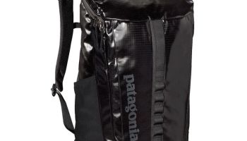Patagonia Black Hole Backpack   Quick Look