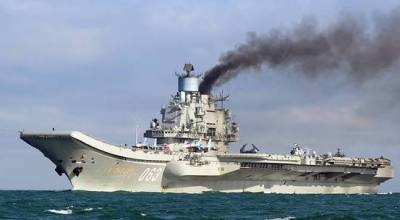 Spain Says Refuelling Request Withdrawn for Russian Warships