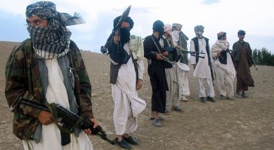 Taliban Gain Ground in Afghanistan as Soldiers Surrender Their Posts
