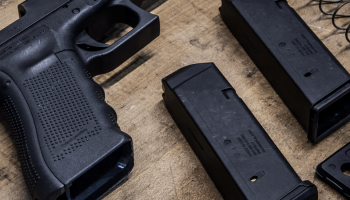 Magpul PMAG 17 GL9 | Quick Look