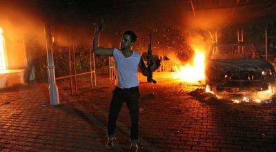 I Survived The Benghazi Attacks – Then A Woman Told Me 'I Believe You' And Literally Saved My Life