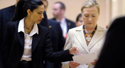 Senior Diplomatic Security agents refused to work for Hillary
