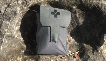 The Modern IFAK - Blue Force Gear TKN Pouch