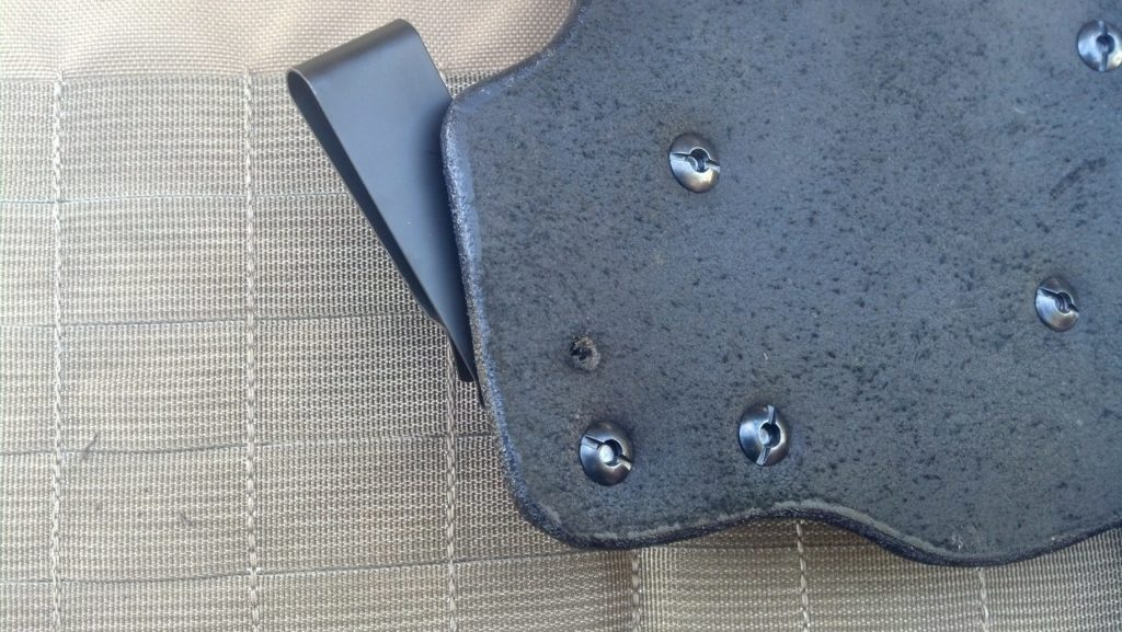 Black Storm Defense Signature Holster | A First Look