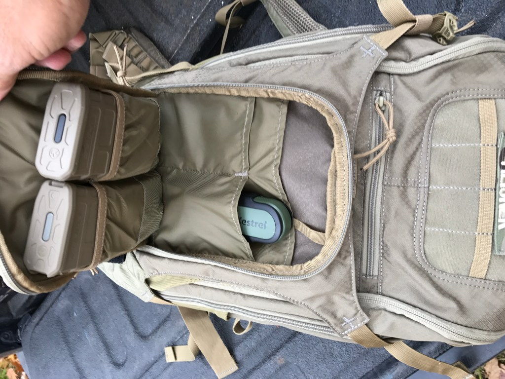 5.11 Ignitor Backpack | Initial Impression