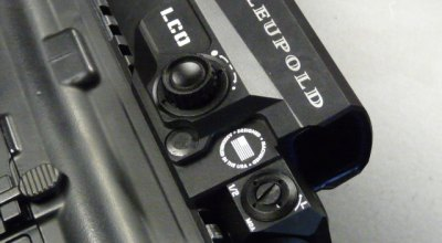 Leupold LCO Carbine Optic | Quick Look