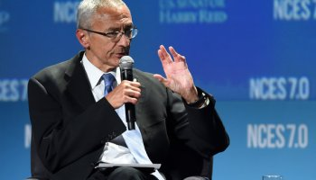 Podesta hack details: Bad IT, specific targeting, bad juju