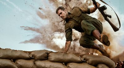 Movie review: 'The Siege of Jadotville'