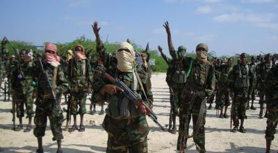 Somalia's Shabaab seize third town after peacekeepers withdraw