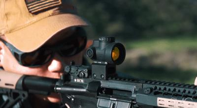 3-Gunner optics guru takes a critical look at the Trijicon MRO, is it an Aimpoint Micro killer?