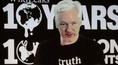 Republicans' shameless embrace of Wikileaks