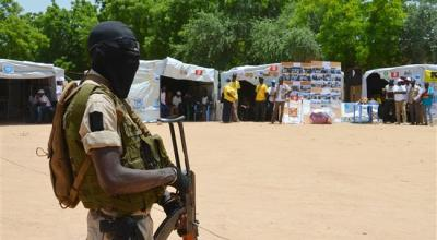 Niger: 20 soldiers dead in attack on post near refugee camp