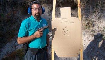 DA-SA Semi-Auto Pistol Techniques with Massad Ayoob