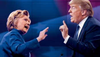 Second Debate: What to expect for the Presidential Debate tonight