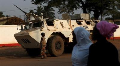 At least 25 killed in fresh CAR fighting, says UN