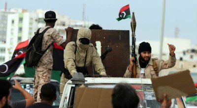 DOJ drops charges against alleged Libyan arms salesman