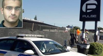 Watch: Pulse Nightclub shooting, Omar Mateen's 911 calls released