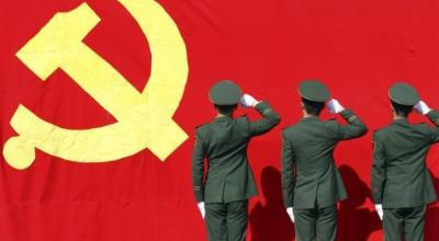 China warns 'hostile forces' trying to undermine military reform