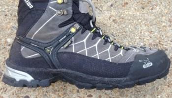 Salewa Alpine Trainer Boots