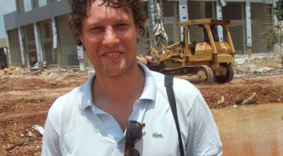 Dutch photojournalist killed in Libya by ISIS sniper