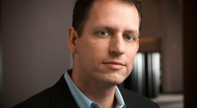 Thiel's Palantir wins battle over Army combat data system