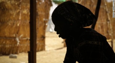 Boko Haram survivors sexually abused by government officials at 'safe' camps