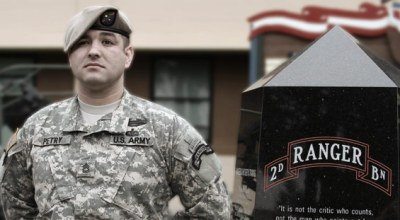 Watch: Five military badasses you need to know