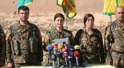 Syria conflict: Rebel force targets Islamic State 'capital' Raqqa