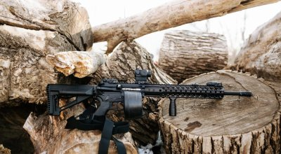 How to build an AR-15: A beginner's guide