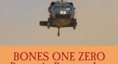 'Bones One Zero': Memoir of a combat medic
