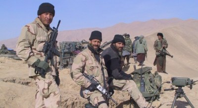 Veterans Day is time to reflect that Special Operations Forces are still dying and in danger